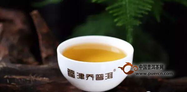 【茶诗十八味】冰岛谷花——献给津乔·冰岛谷花