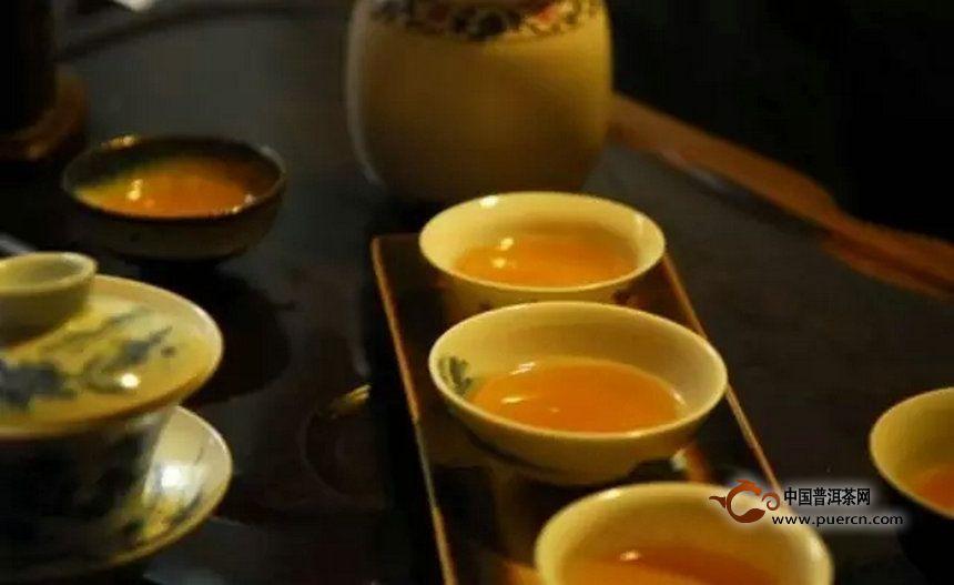 【茶诗茶词】有些茶,有些人