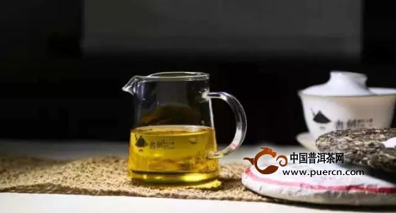 人生如茶:茶对了,人就对了