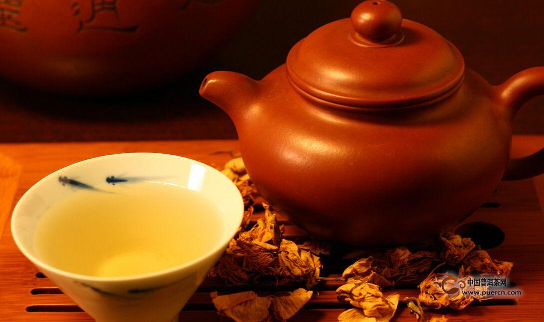 一生情缘普洱茶