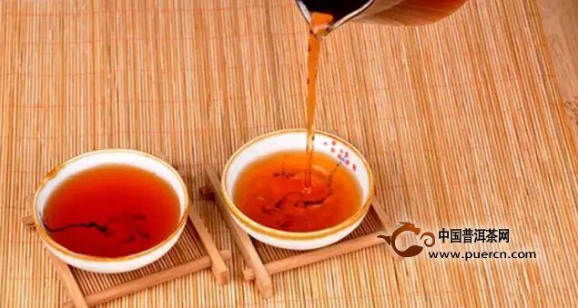 中国茶道:美心修德的途径