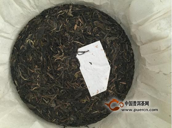 【茶人茶话】古六茶山之革登茶