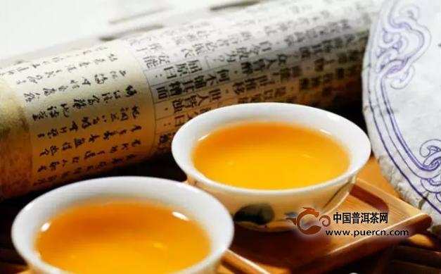 【茶诗茶话】七夕除了啪啪,还可以玩普洱茶