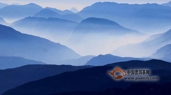 芳香镇沅之八大茶山