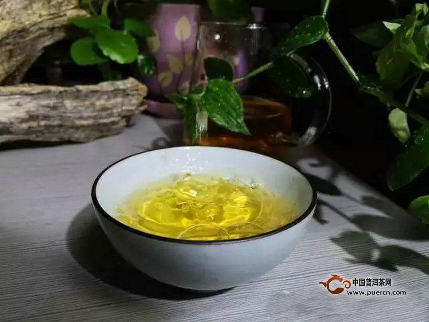普洱茶该搭配什么样的茶点更完美?