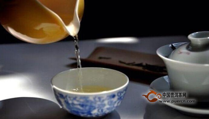 一杯养生茶你喝了没?