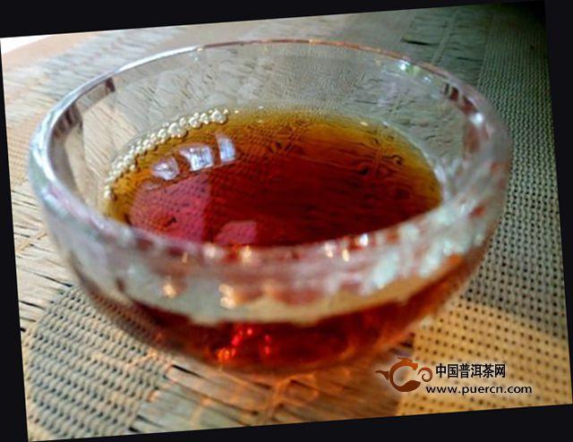【喝茶话题】:不同的普洱茶对比的是什么?