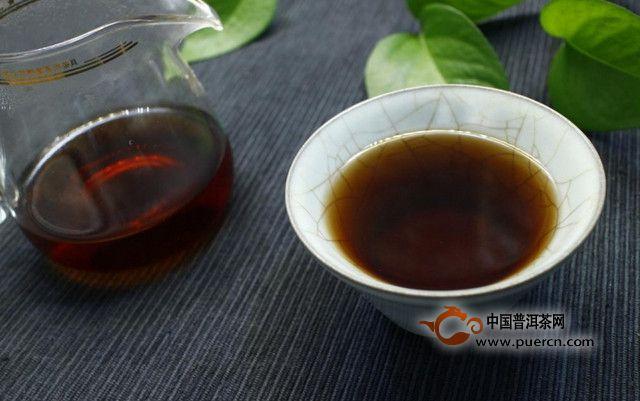 【喝茶话题】:当普洱茶的边界继续模糊下去会怎么样?