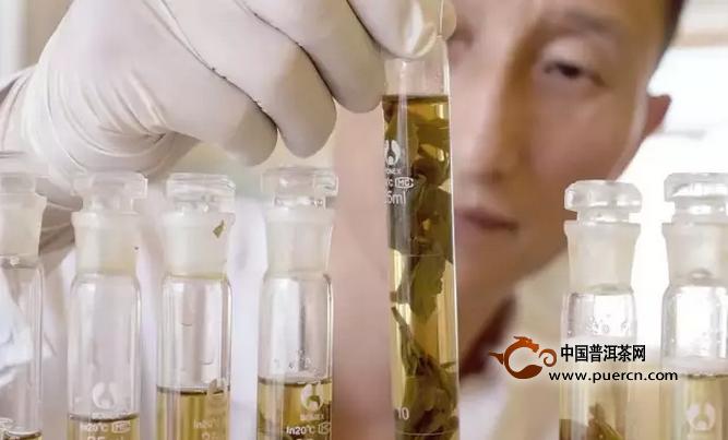 蒙顿茶膏:科技推动产品变革