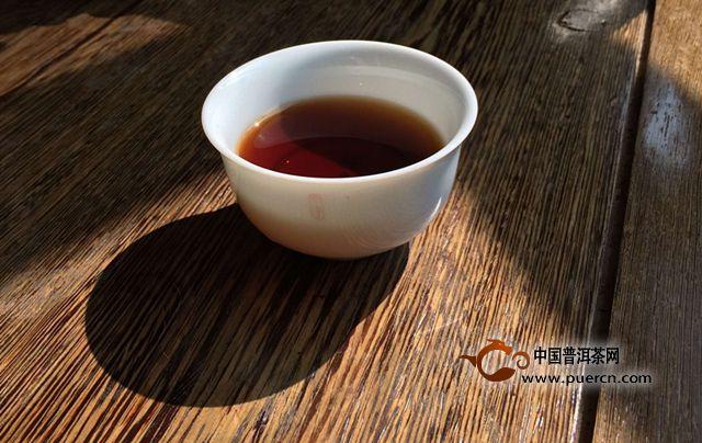 【喝茶话题】:学喝普洱茶如何入门?