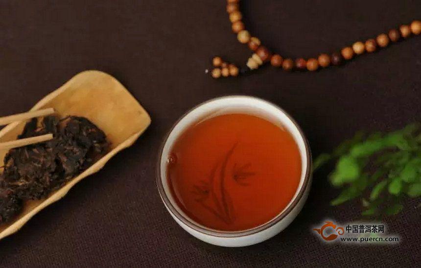 """【原创】喝普洱茶不能过量,以防""""醉茶"""""""