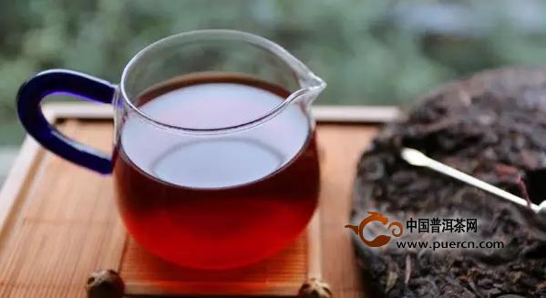 喝普洱茶,没有最适合,只有更适合的