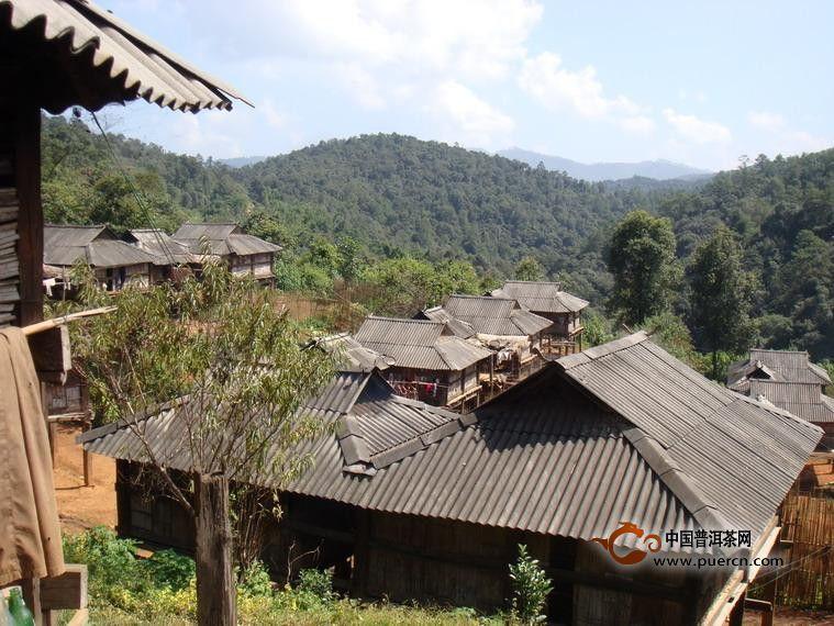 南朗自然村村情概况