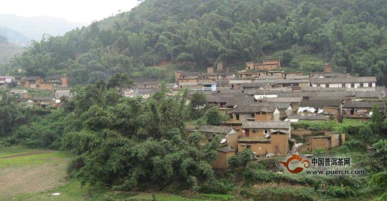 曼婆村村情概述