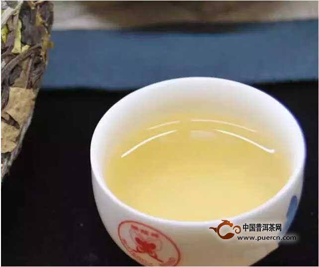 【中茶】1501蝴蝶老树白茶【5901】,六十五周年纪念升级版,限量上市!