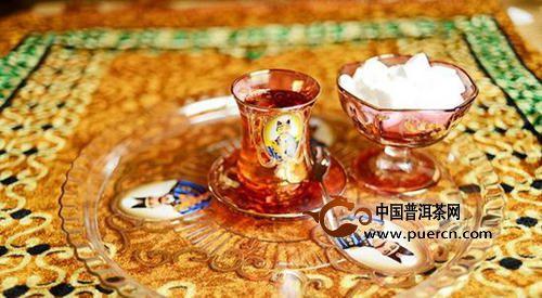 视界大观园|文化视野下的伊朗茶俗