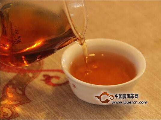 【普洱晚课】浅谈普洱生茶、熟茶、老茶
