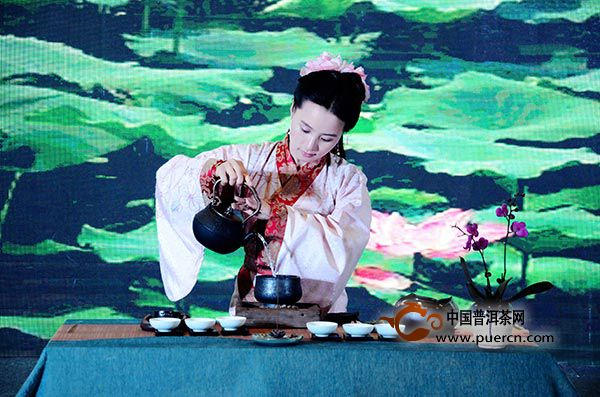 华巨臣第11届深圳茶博会逛展攻略