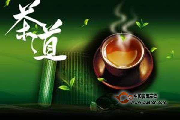 不懂中国茶道,不足以懂中国茶