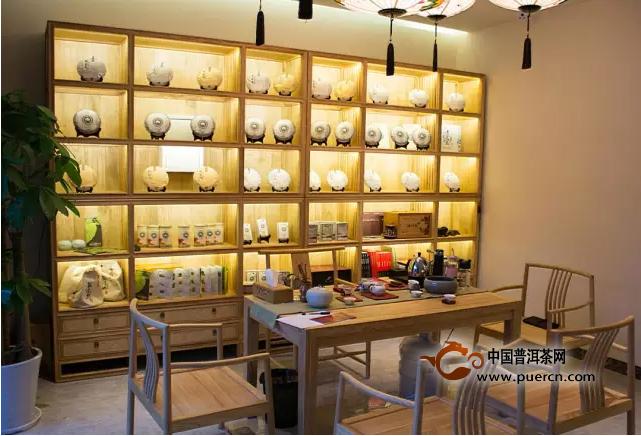 【龙润】家庭茶室的六种空间类型——以龙润北京家庭茶室为例