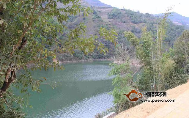 寨河回族乡风景