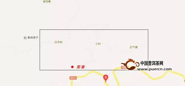 勐库东半山:动人腑魄,百花树村