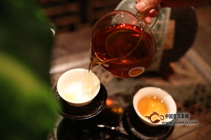七彩云南老茶记——野生茶的魅力