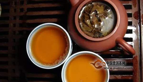 【特别推荐】普洱茶专业术语名词阐释26条