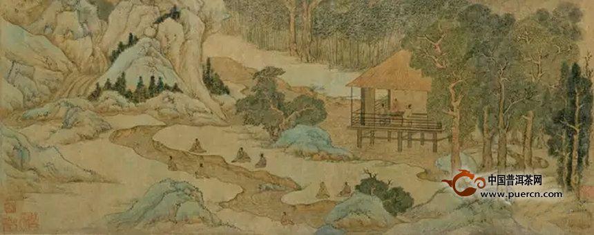 从古至今,茶在社交中扮演何种角色?