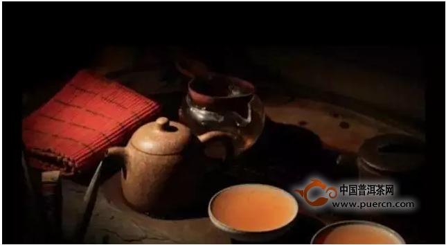 中国最美的十六首茶诗词