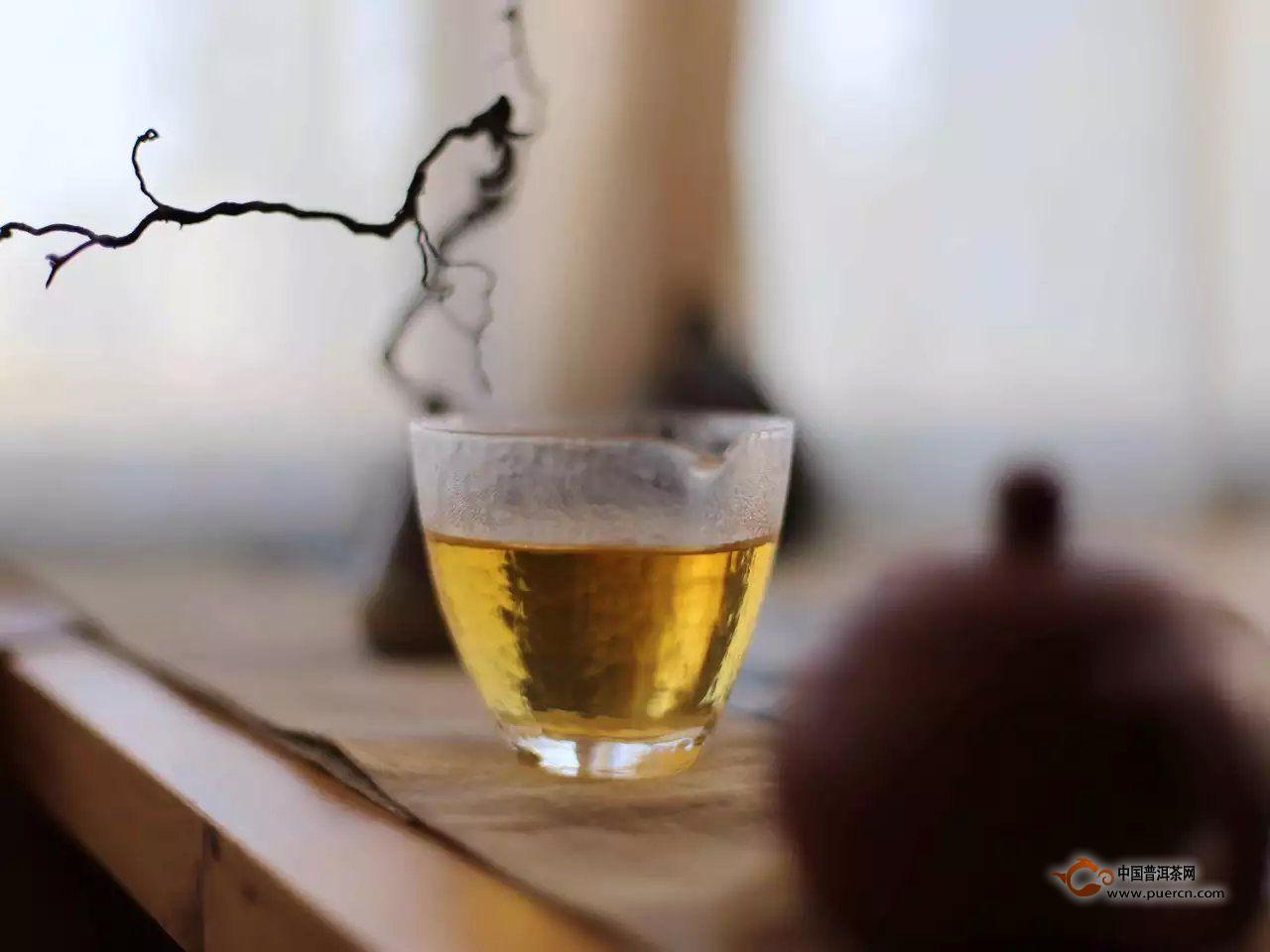 【喝茶话题】:买茶是谈感情,还是就茶论茶?