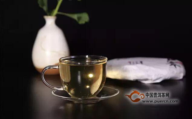 普洱茶品鉴︱香气(五)糖香系