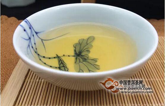 2016年陈升号汗青茶汤