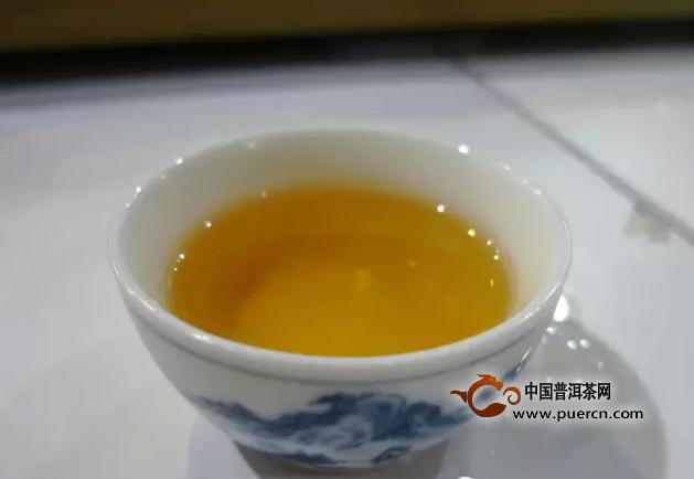 实用 醉酒时,喝普洱茶能解酒吗?