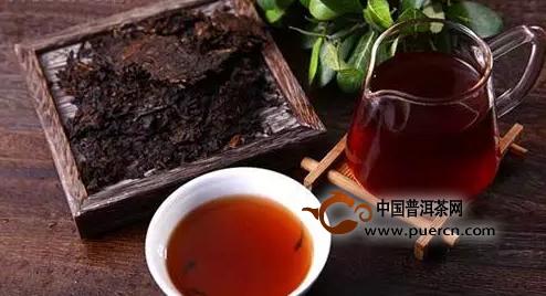普洱的生茶和熟茶_如何冲泡普洱生茶与普洱熟茶?