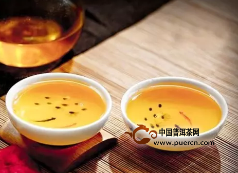 妈妈,您辛苦了,母亲节让我为您奉杯普洱茶!
