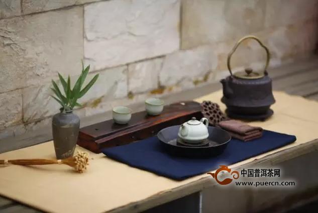 【暴走茶话】来自茶叶江湖的26个爆笑问答