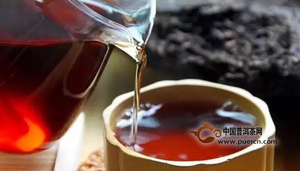 【普洱茶知多少】名厂中期茶为什么那么火?