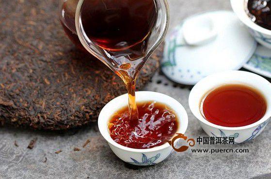 【普洱早课】二十个普洱茶口感专业述评词