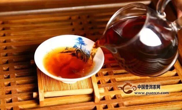【茶人说茶】作为投资的普洱茶,有了价值才能有价格