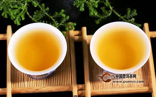 【普洱茶话】老茶如鸦片?