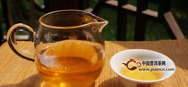 【喝茶说茶】一杯普洱  改变了谁?