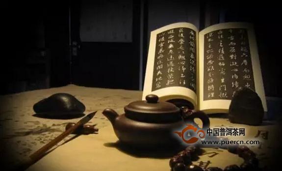 【暴走茶话】慈禧贴身太监私藏的茶