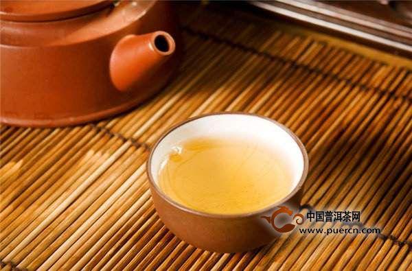 【茶人说茶】我不在古典茶圈混已经很久了