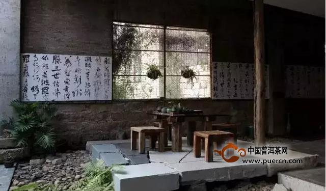 茶,匙,壶,水,意,茶席窥美绝非茶道具的简单堆砌,而是对茶席设计,茶