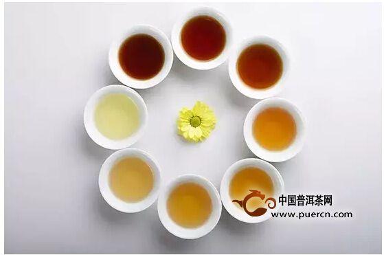 """茶膳——从""""饮茶""""到""""吃茶"""""""
