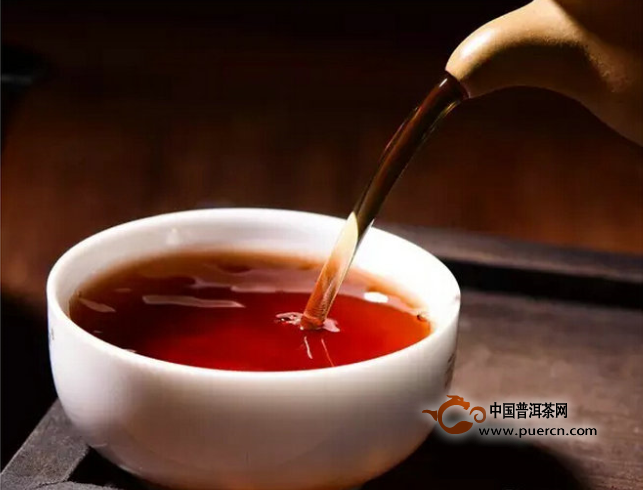 【茶人说茶】熟茶信息不透明的结局