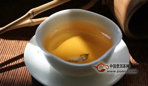 【喝茶说茶】究竟什么年份的普洱茶最好喝?