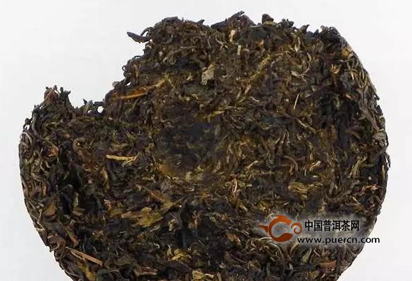 【普洱茶话】古树纯料普洱茶有哪些特点?