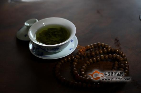 人生若遇茶 一颗静心观浮沉
